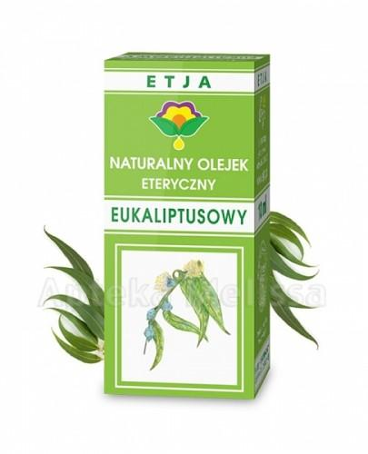 ETJA Olejek eukaliptusowy - 10 ml - Apteka internetowa Melissa
