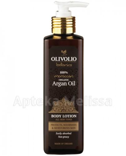 OLIVOLIO ARGAN OIL Balsam do ciała - 250 ml - Apteka internetowa Melissa