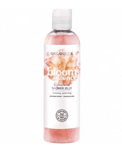 ORGANIQUE BLOOM ESSENCE Żel pod prysznic - 250 ml - cena, opinie, właściwości