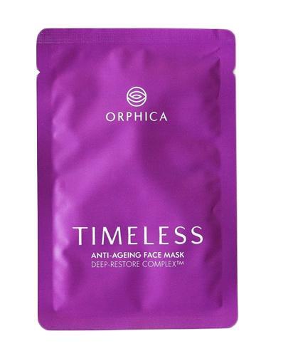 Orphica Timeless Maska do twarzy anti-ageing - 20 ml - cena, opinie, właściwości  - Drogeria Melissa
