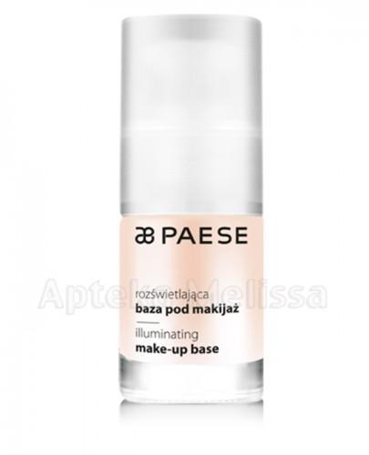 PAESE Rozświetlająca  baza pod makijaż - 15 ml - Apteka internetowa Melissa