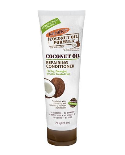 PALMERS COCONUT Odżywka rewitalizująca na bazie olejku kokosowego - 250 ml - Apteka internetowa Melissa