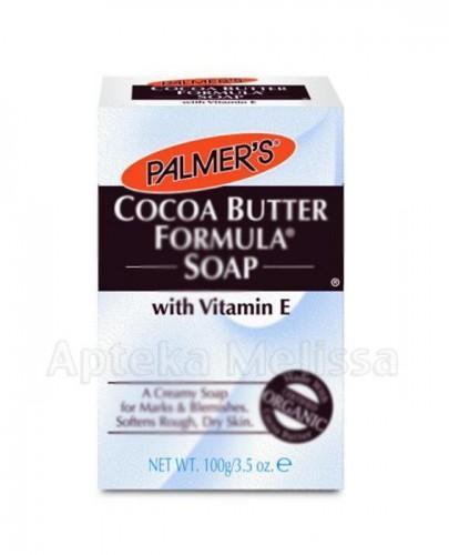 PALMERS Kremowe mydło z wit E - 100 g  - Apteka internetowa Melissa