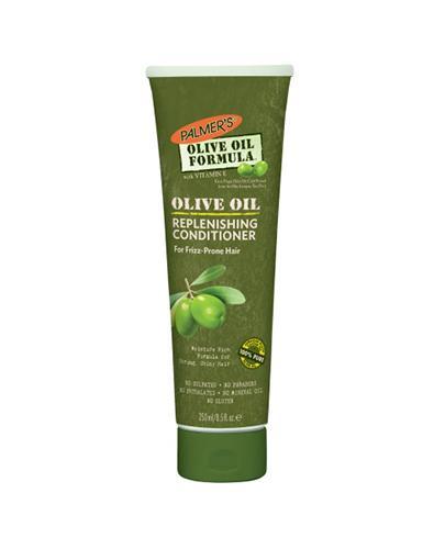 PALMERS OLIVE Odżywka wygładzająca włosy - 250 ml - Apteka internetowa Melissa