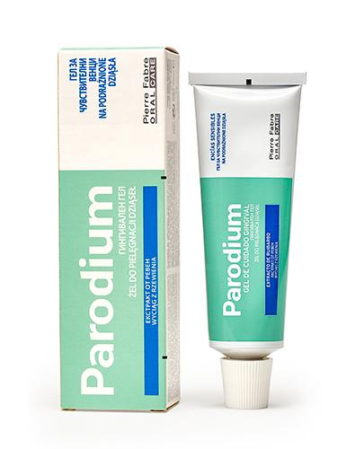 Parodium gel  50ml