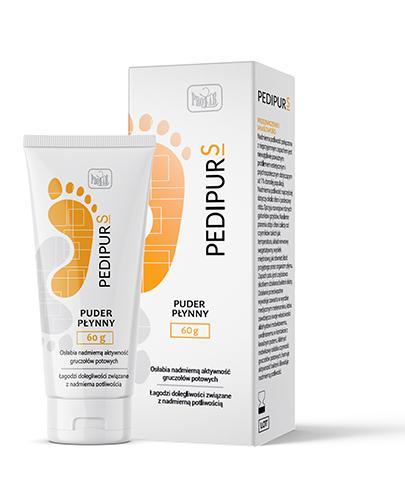 PEDIPUR S 200 mg - 60 g - Apteka internetowa Melissa