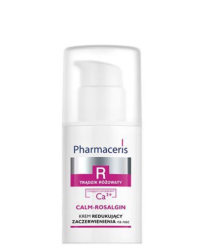 PHARMACERIS R LIPO ROSALGIN SPF15 Multikojący krem do suchej skóry twarzy - 30 ml - Drogeria Melissa