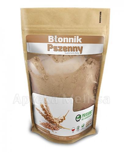 PHARMOVIT Błonnik pszenny - 120 g