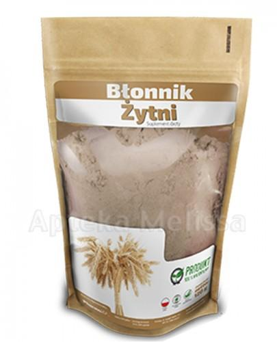 PHARMOVIT Błonnik żytni - 120 g