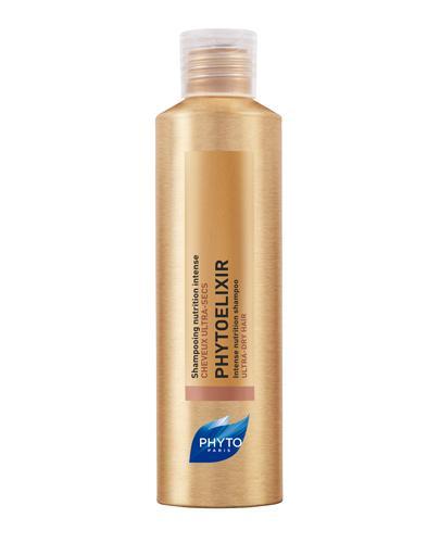 PHYTO PHYTOELIXIR Szampon intensywnie odżywczy do włosów bardzo suchych - 200 ml - Apteka internetowa Melissa