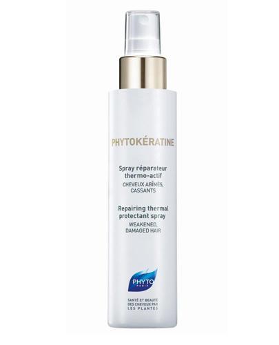 PHYTO PHYTOKERATINE Termoaktywna odżywka regenerująca w sprayu - 150 ml  - Apteka internetowa Melissa
