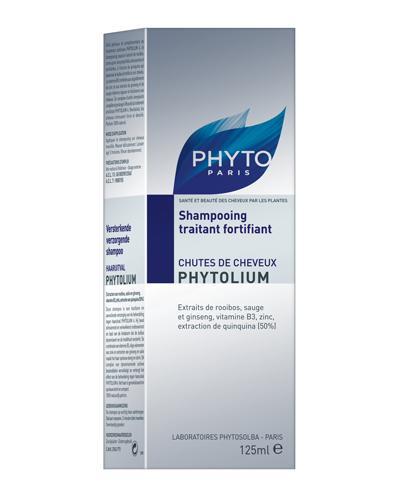 phyto wypadanie włosów