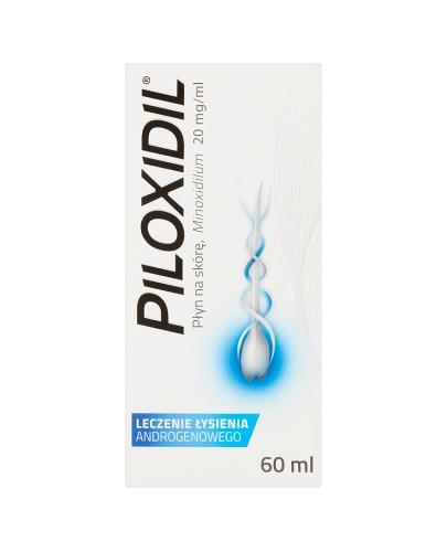 PILOXIDIL 2% - 60 ml - Apteka internetowa Melissa