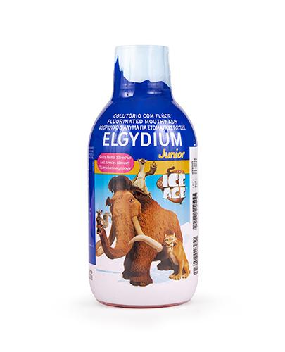 Płyn  ELGYDIUM junior d/płukania   500ml