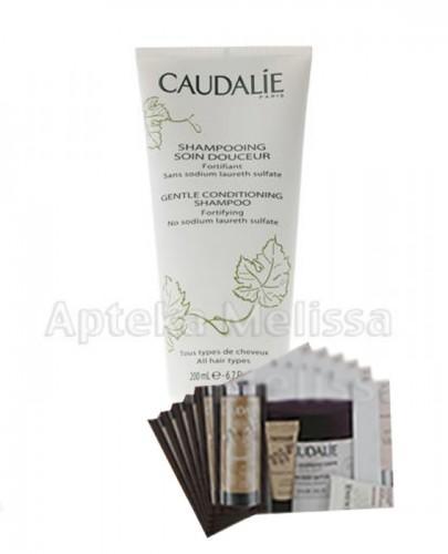 CAUDALIE Delikatny szampon do włosów - 200 ml 073 + Próbki Caudalie 10 ml GRATIS !