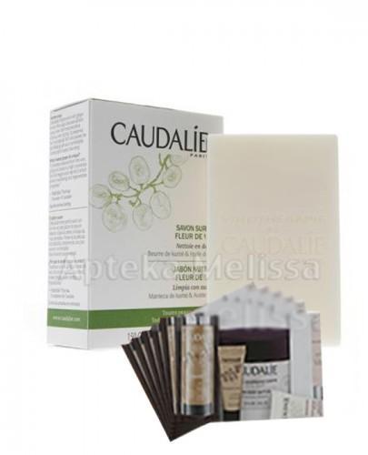 CAUDALIE Kostka do mycia - 150 g 074 + Próbki Caudalie 10 ml GRATIS !
