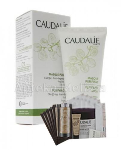 CAUDALIE Maseczka oczyszczająca - 50 ml 115 + Próbki Caudalie 10 ml GRATIS ! - Apteka internetowa Melissa