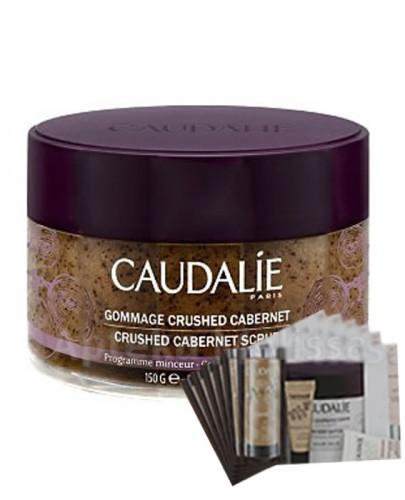 CAUDALIE Peeling silnie złuszczający - 150 g 088 + Próbki Caudalie 10 ml GRATIS !