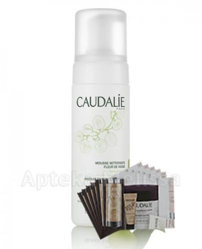 CAUDALIE Pianka oczyszczająca - 150 ml 140 + Próbki Caudalie 10 ml GRATIS ! - Apteka internetowa Melissa