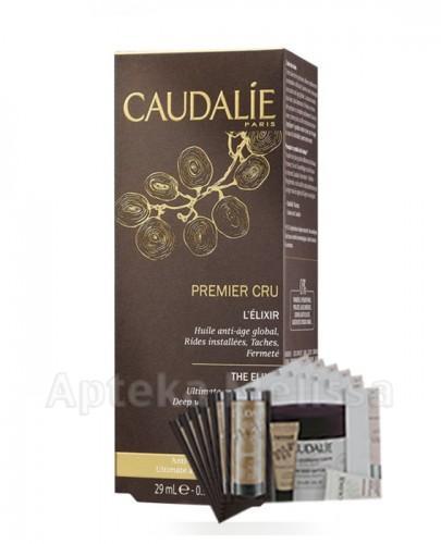 CAUDALIE PREMIER CRU Eliksir - 29 ml + Próbki Caudalie 10 ml