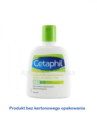 CETAPHIL MD DERMOPROTEKTOR Balsam nawilżający -  250 ml - Apteka internetowa Melissa