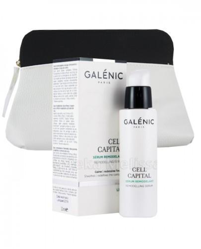 GALENIC CELL CAPITAL Serum intensywnie  remodelujące - 30 ml + Kosmetyczka GRATIS !  - Apteka internetowa Melissa