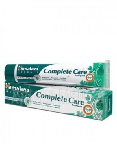 HIMALAYA Pasta do zębów kompletna ochrona - 75 g - Apteka internetowa Melissa