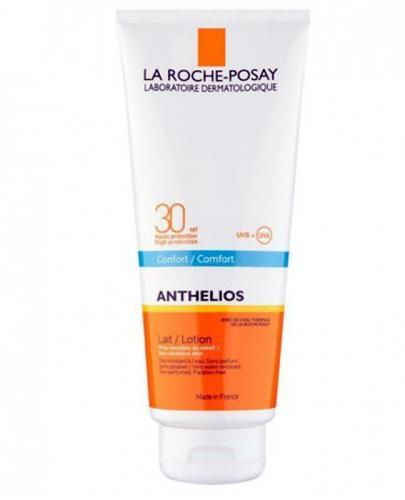 LA ROCHE-POSAY ANTHELIOS Mleczko do ciała SPF30 - 250 ml + Posthelios po opalaniu - 40 ml  - Apteka internetowa Melissa