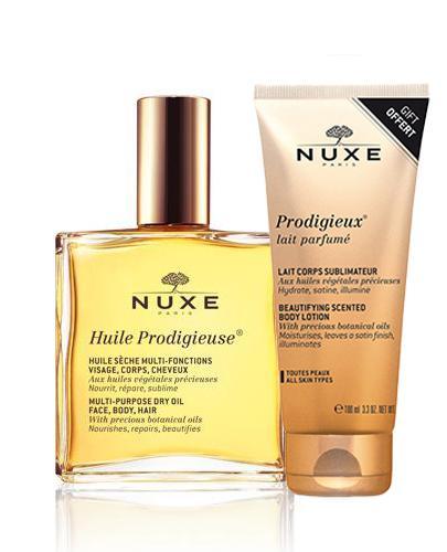 NUXE HUILE PRODIGIEUSE Suchy olejek - 50 ml