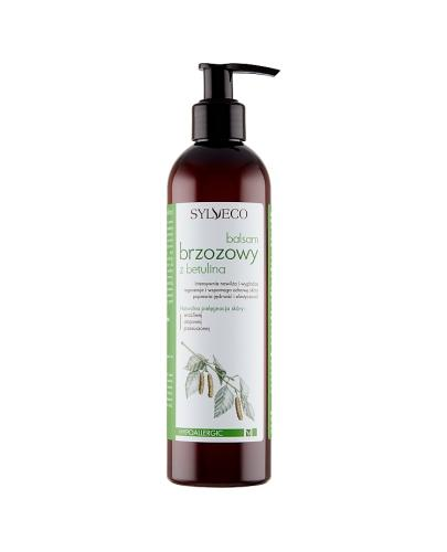 SYLVECO Balsam brzozowy z betuliną - 300 ml + Sylveco 5 próbek GRATIS !