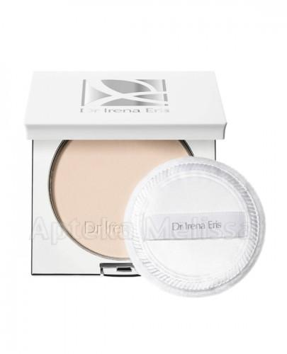 DR IRENA ERIS PROVOKE COMPACT POWDER Puder w kompakcie light touch 110 - 9 g