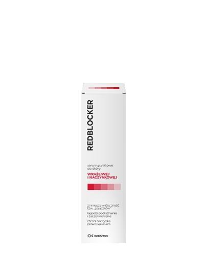 REDBLOCKER Serum punktowe - 30 ml - Drogeria Melissa