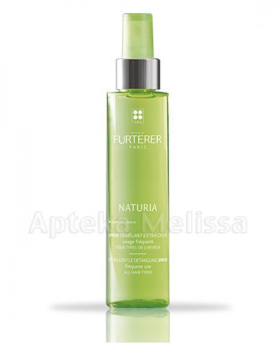 RENE FURTERER NATURIA Delikatny spray ułatwiający rozczesywanie - 150 ml