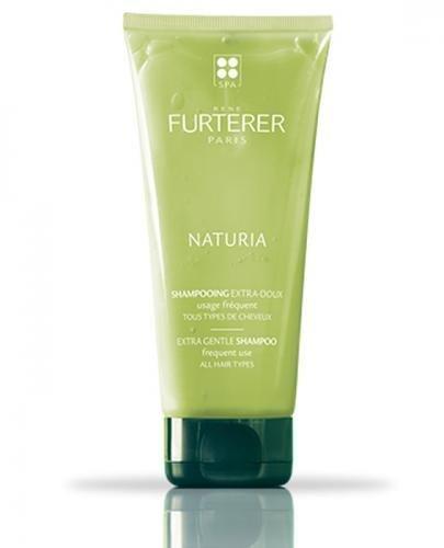 RENE FURTERER NATURIA Łagodny szampon przywracający równowagę włosom - 200 ml - Apteka internetowa Melissa