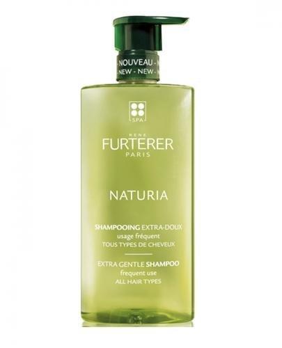 RENE FURTERER NATURIA Szampon przywracający równowagę włosom - 500 ml