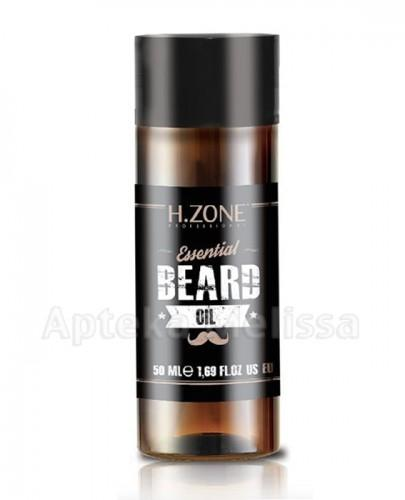 RENEE BLANCHE H-ZONE ESSENTIAL BEARD Olejek do brody - 50 ml - Apteka internetowa Melissa
