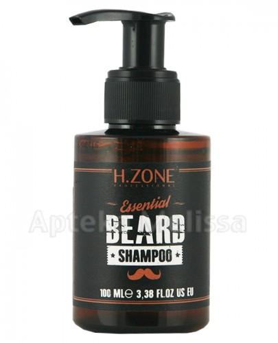 RENEE BLANCHE H-ZONE ESSENTIAL BEARD Szampon do brody - 100 ml - Apteka internetowa Melissa