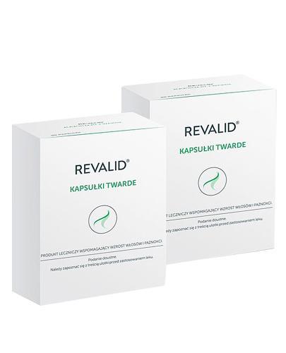 REVALID - 2 x 90 kaps.