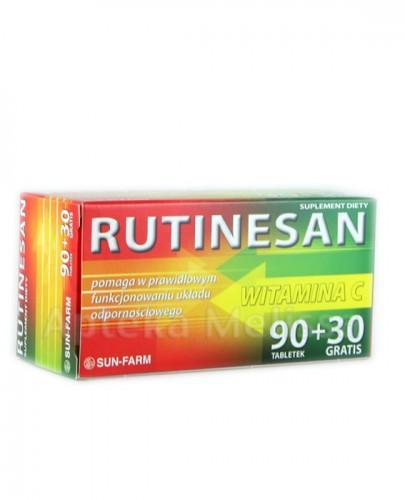 RUTINESAN - 120 tabl.