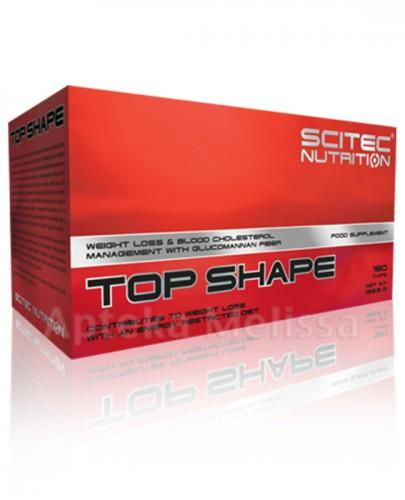 SCITEC Top shape 180 kaps.