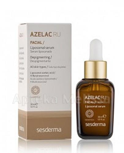SESDERMA AZELAC RU LIPOSOMAL Serum - 30ml - Apteka internetowa Melissa