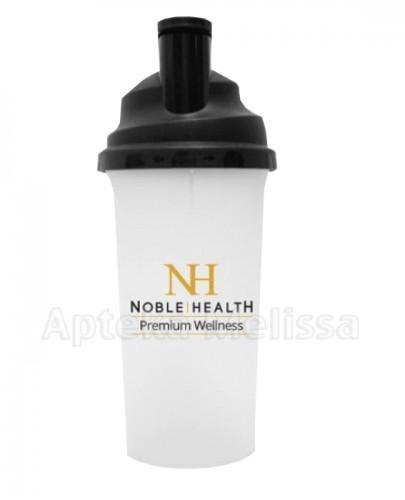 NOBLE HEALTH Oryginalny shaker - 1 szt.  - Apteka internetowa Melissa