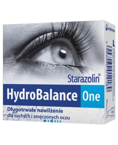 STARAZOLIN HYDROBALANCE ONE - 12 szt. - Drogeria Melissa