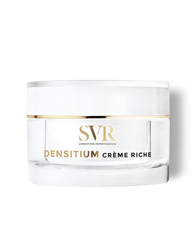 SVR DENSITIUM 45+ CREME RICHE Krem ujędrniajacy - 50 ml
