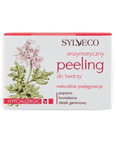 SYLVECO Peeling enzymatyczny do twarzy - 75 ml