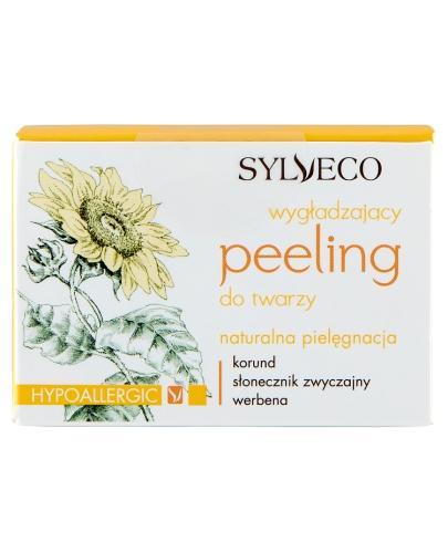 SYLVECO Peeling wygładzający do twarzy - 75 ml