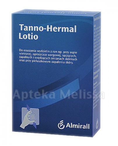 TANNO-HERMAL LOTIO Lotion - 100 g - Apteka internetowa Melissa
