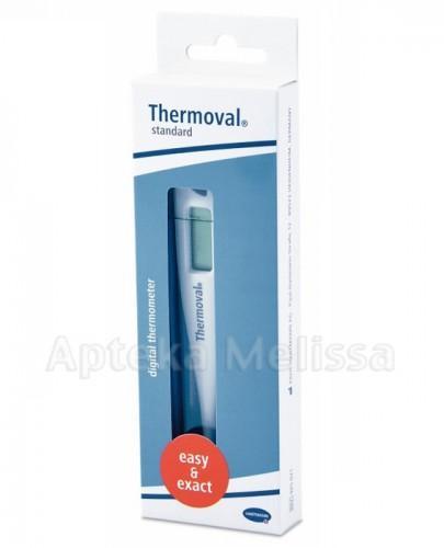 THERMOVAL STANDARD Termometr elektryczny -  1 szt. - Apteka internetowa Melissa