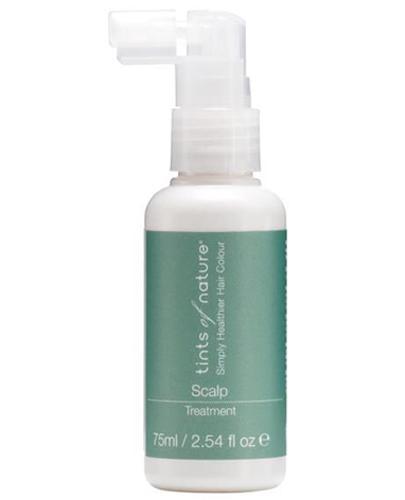 Tints Of Nature Kuracja odżywcza do skóry głowy - 75 ml - cena, opinie, skład - Drogeria Melissa