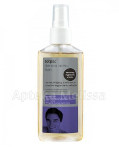 TOŁPA DERMO MEN HAIR Tonik-serum wzmacniający przeciw wypadaniu - 100 ml
